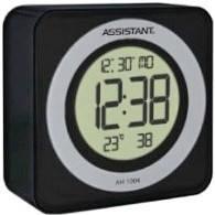 Часы-термометр Assistant AH-1004