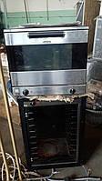 Конвекционная печь Smeg Alfa 31 с расстойкой б/у