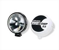 Галогенная фара 100W 15см Pro Comp  (черный)