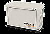 13 кВт Резервный газовый генератор GENERAC (USA) 7046