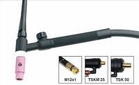 Сварочная горелка для аргонно-дуговой сварки TESLA SR 17