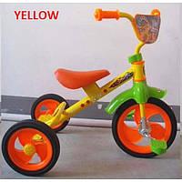 Велосипед трьохколісний BT-CT-0009