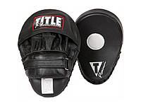 Лапы TITLE Platinum Punch Mitts