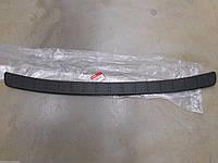 Honda Odyssey 2005-2010 защитная накладка на задний бампер новая оригинальная