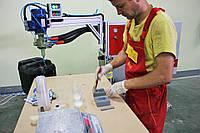 Разделитель на силиконовой основе для полиуретанов