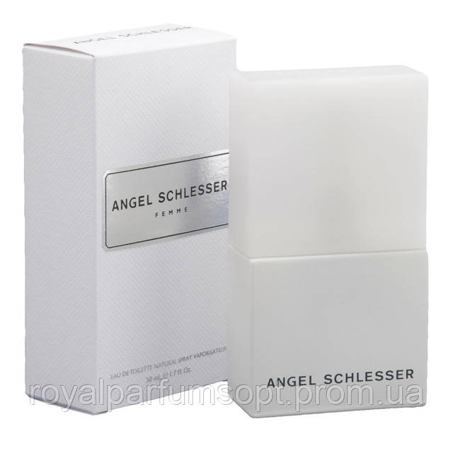 Royal Parfums версия Angel Schlesser «Angel»