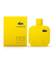 Туалетная вода Lacoste Eau De Lacoste L.12.12 Jaune - Optimistic 100 ml.