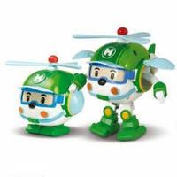 Робот-трансформер Робокар Поли Хелли 83168