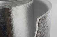 Алюфом НПЕ тип А-5 мм, рулон 50м2