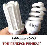 Лампа энергосберегающая 18 Вт Е27