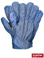 Хлопковые перчатки RDP REIS RDP (10.5)