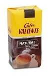 Кофе молотый  Valiente Natural, 250г 100% арабика