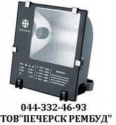 Прожектор металогалогеновый  400Вт IP65