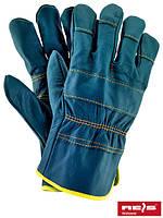 Рабочие защитные перчатки RLCS REIS RLCS (10.5)
