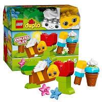 Lego Лего Duplo Времена года 10817