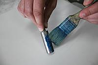 Однокомпонентный праймер для склеивания жидких полимеров с металлом