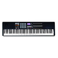 Миди-клавиатуры Akai MPK 88