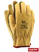 Рабочие защитные перчатки RLCSYLUX [Y] REIS RLCSYLUX [Y] (10)
