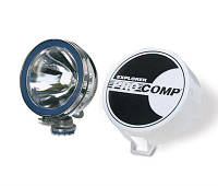 Галогенная фара 100W 15см Pro Comp  (хром)