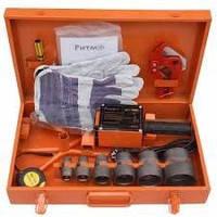 Паяльник для пластикових труб РИТМ ППТ-2000