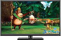 Телевизор с HD матрицей и с встроенным Т2 тюнером LED backlight tv L24 SAMSUNG