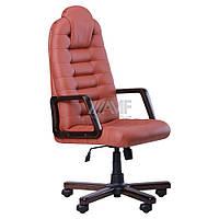 Кресло Тунис Экстра (орех) Неаполь N-52, фото 1