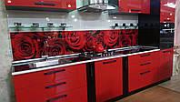 Кухонный гарнитур с выставки со скидкой