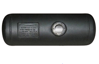 Баллон цилиндрический ХзПТ 40л (930х246)