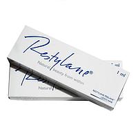 Restylane Perlane Lidocaine