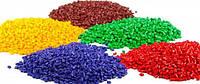 Полипропилен (ПП), цветной, гранулы