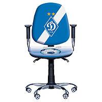 Кресло Футбол Люкс Динамо Дизайн № 2