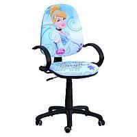 Кресло Поло 50/АМФ-5 Дизайн Дисней Принцессы Золушка