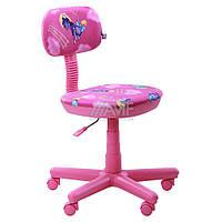 Кресло Свити сиреневый Пони розовые, фото 1