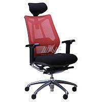 Кресло Орландо красный (Orlando), фото 1