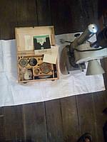 Оптиметр ИКВ-3 вертикальный, фото 1