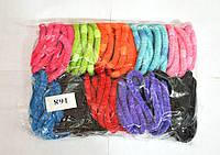 Резиночки для волос детские упаковка 100 шт