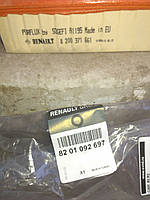 Фильтр воздушный Renault Megane 3 / Fluence, 8201092697, фото 1