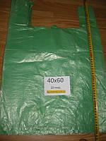 Пакет майка 40х60 см (10 мкр.)