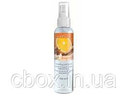"""Зволожуючий лосьйон-спрей для тіла """"Пряний апельсин, імбир"""" Avon Naturals, Ейвон, Ейвон,100мл"""