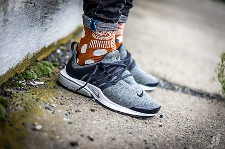 "Кроссовки Nike Air Presto ""Tech Fleece"", фото 2"