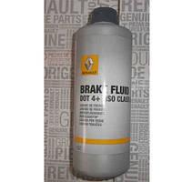 Тормозная жидкость BRAKE FLUID DOT 4+ (0.5 Liter), 7711575504