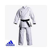 Кимоно для карате (ката) Adidas K460E. Размер 160