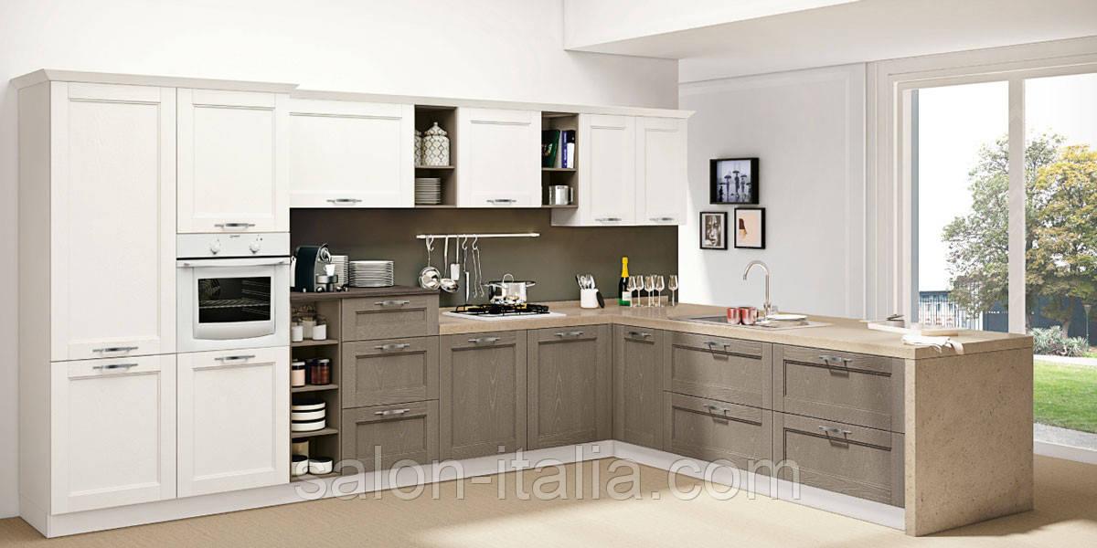 Кухня IRIS від CREO cucine (Італія)