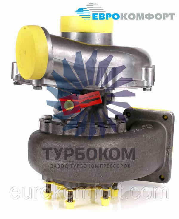 Турбокомпрессор ТКР-9-12 (17) (пр.)