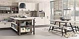 Кухня KYRA Laccato від CREO cucine (Італія), фото 3