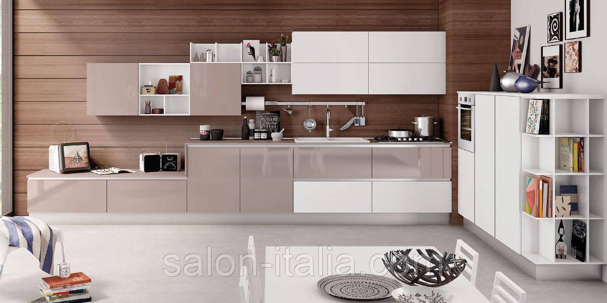 Кухня KYRA Laccato від CREO cucine (Італія)