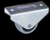 Ролик с резиновым протектором FPG-серия