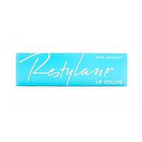 Филлер для увеличения губ Restylane Lip Volume Lidocaine