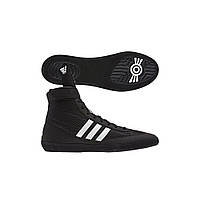 Борцовки Adidas Combat Speed 4 (черный)