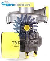 Турбокомпрессор ТКР-9-12 (16)